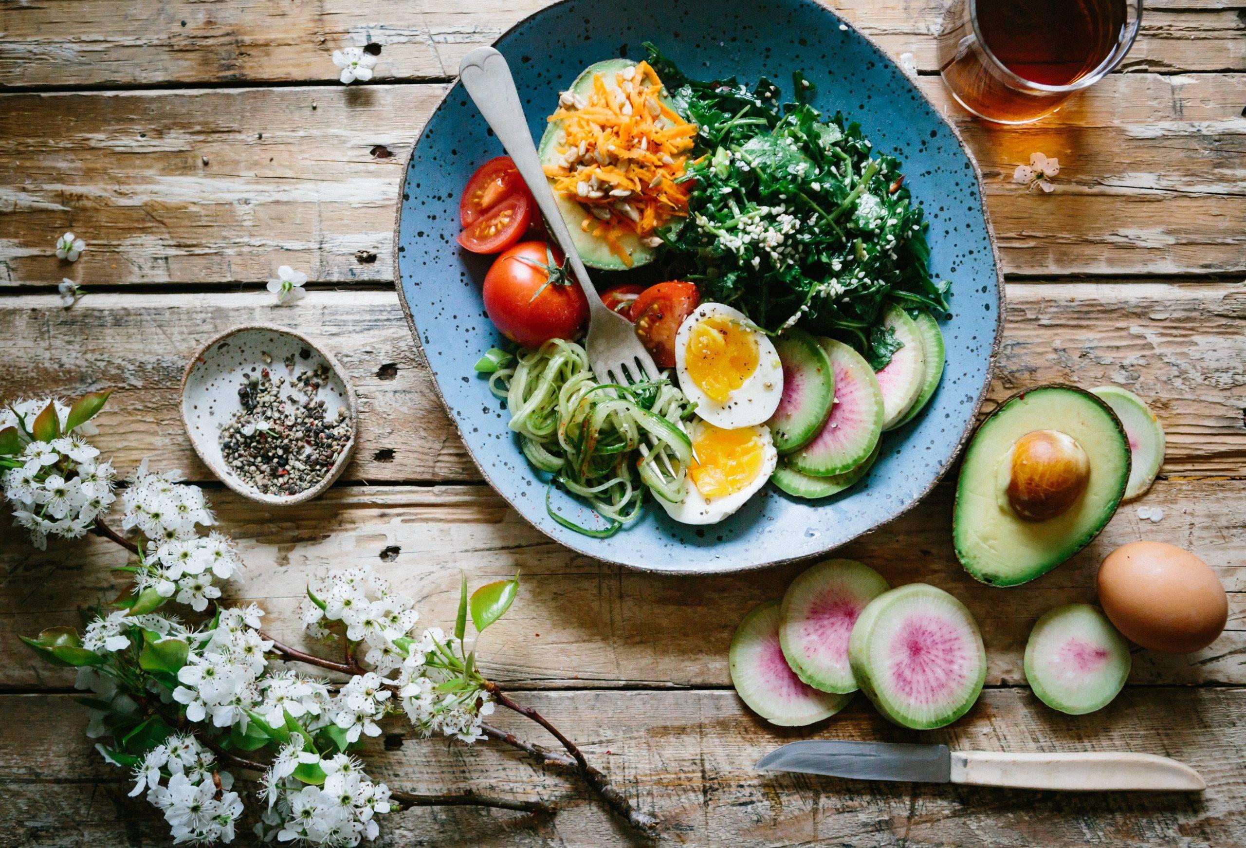 Salud intestinal y dieta de eliminación